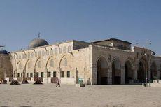 Masjid Al-Aqsa di Yerusalem Bakal Dibuka Lagi Setelah Idul Fitri