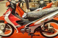 Harga Yamaha 125Z Bekas Kini Tembus Rp 90 Juta