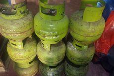 Pertamina Impor LPG Antisipasi Naiknya Kebutuhan Puasa dan Lebaran