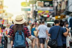 Wabah Virus Corona, Bagaimana Dampaknya ke Pariwisata Global dan Indonesia?