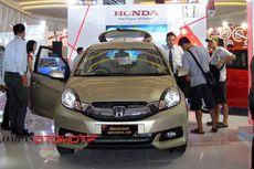 Gara-Gara Mobilio, Honda Melejit di Jawa Tengah