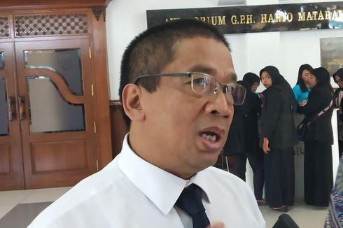 UNS Jadi Kampus Sehat, Rektor Tak Ingin di Kampusnya Ada Asap Rokok