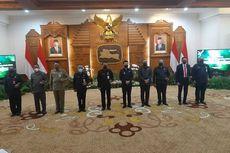Masa Jabatan 17 Kepala Daerah Berakhir, Khofifah Tunjuk 16 Sekda sebagai Pelaksana Harian