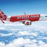 Catat, Jadwal Terbaru Penerbangan Domestik AirAsia Desember 2020