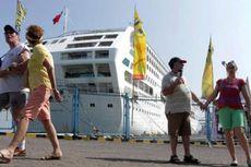 Wisata Kapal Pesiar Bidik Indonesia