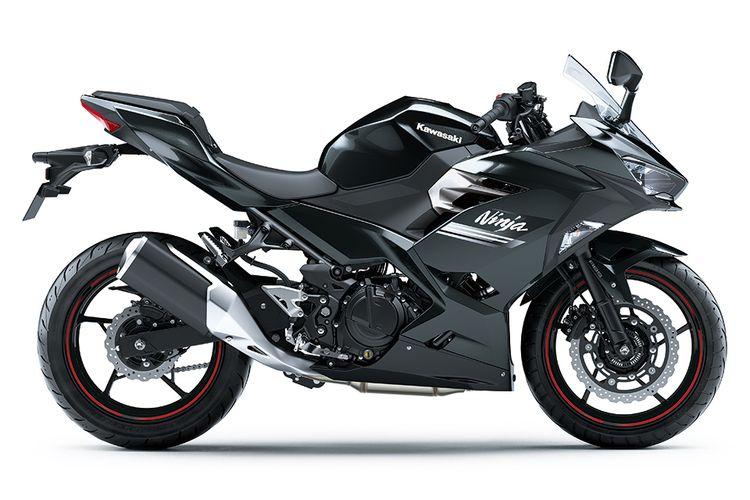 Ninja 250 MY2021