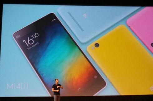 Lebih Dekat dengan Xiaomi Mi 4i