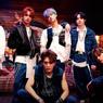Lirik Lagu 119 dari NCT Dream