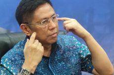 Pukuli Pimpinan Komisi VII, Mustofa Assegaf Diskors 3 Bulan