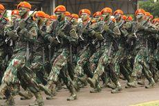 HUT Ke-73 Kopaskhas TNI AU, Ini Sejarah Terbentuknya Korps Baret Jingga
