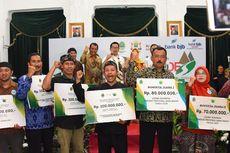 Kang Emil Ajak Masyarakat Tingkatkan Perekonomian Desa Lewat Revolusi Digital