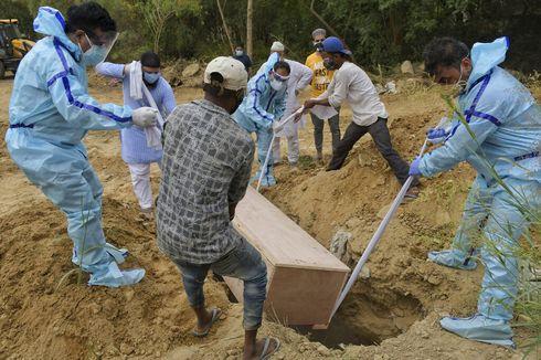 Covid-19 Diperkirakan Menewaskan 6,9 Juta Penduduk Dunia, Dua Kali Lipat Angka Resmi