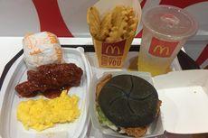 Ragam Hidangan ala Korea di McDonald's Indonesia