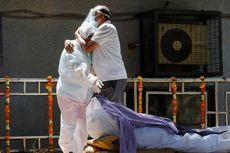 Klaim Kemenangan Anies soal Covid-19 dan Alarm Mayat Bergelimpangan di India