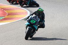 Hasil MotoGP Teruel 2020, Morbidelli Juara, Duo Suzuki Podium Lagi