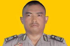PAM Pengamanan Pemilu 2019 di Bintan, Seorang Personel Brimob Gugur