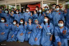 Junta Myanmar Minta Dokter Internasional Hentikan Aktivitasnya