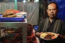 Kisah Perjalanan Warung Nasi Uduk Bang Udin Rawa Belong Jakarta