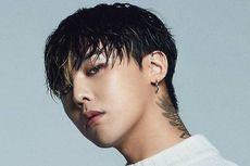 6 Artis yang Pernah Digosipkan Berpacaran dengan G-Dragon BIGBANG