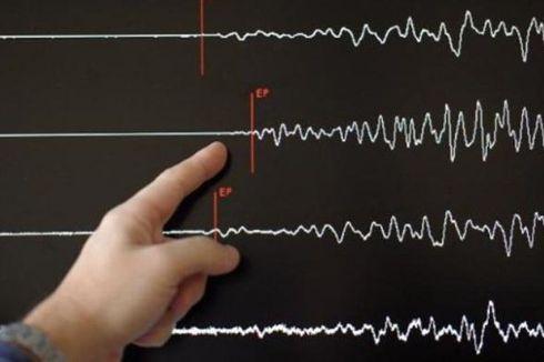 Gempa 6,7 SR Guncang Maluku, Tak Berpotensi Tsunami