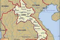 Laos, Satu-satunya Negara Asia Tenggara yang Tidak Memiliki Perairan