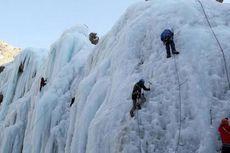 10 Orang Tewas dan Lainnya Hilang Diterjang Badai Salju di Pegunungan Alborz Iran