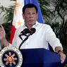 Duterte Respons Tudingan Perang Lawan Narkoba di Filipina Tewaskan Ribuan Orang