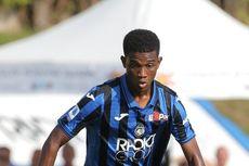 Amad Diallo Usai Resmi Diperkenalkan Man United: Ini Mimpi Jadi Kenyataan