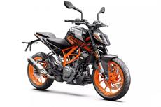 KTM Sebut Ada 5 Motor Lagi yang Bakal Meluncur di Indonesia