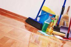Bisakah Pekerjaan Rumah Tangga Digolongkan Olahraga?