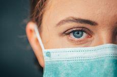 Ilmuwan: Virus SARS-CoV-2 Tidak Mampu Menembus Kornea Mata, Benarkah?