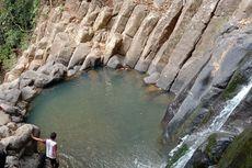 Air Terjun Cunca Jami yang Masih Tersembunyi di Sekitar Labuan Bajo