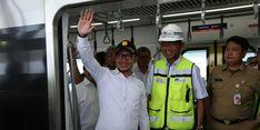 Menaker Klaim Pembangunan MRT Serap 10 Ribu Tenaga Kerja, Benarkah?