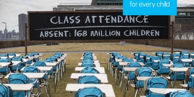 Setahun Belajar di Rumah, Catatan UNICEF soal Pendidikan Saat Pandemi