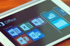 Microsoft Office Digratiskan, Ini Syaratnya