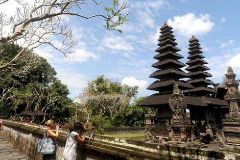 Indeks Pariwisata Indonesia, Denpasar Menjadi Acuan