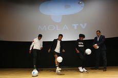 Mola TV Sajikan Program Unggulan Garuda Select-The Series