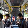 Transportasi Umum Dibatasi Selama PSBB di Jakarta, Hanya Beroperasi Sampai 18.00 WIB