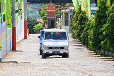 Kijang Doyok Milik Wagub Jabar Mau Dikonversi Jadi Mobil Listrik