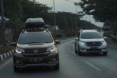 Pasar SUV Murah Kian Ramai, Ini Cara Honda Hadapi Rival Termasuk XL7