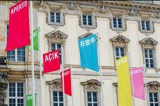 Museum Humboldt Forum, Proyek Ambisius Jerman Mulai Dibuka Pekan Depan