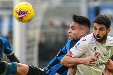 Inter Milan Vs Cagliari, Antonio Conte Tolak Jumpa Pers Usai Laga
