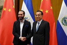 China Teken Investasi Raksasa untuk Infrastruktur El Salvador