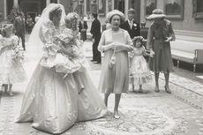 Beredar, Foto Pernikahan Putri Diana yang Tak Pernah Dipublikasikan Sebelumnya