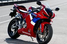 Bahas Fitur Unggulan Motor Supersport Honda CBR600RR