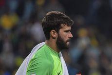 Alisson Becker dan Timnas Brasil, Mimpi Buruk Lionel Messi