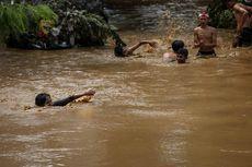 BPBD DKI: Kalau Bogor Tidak Hujan, Besok Banjir Surut