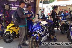 Promo Yamaha Akhir Tahun, Diskon Jutaan Rupiah
