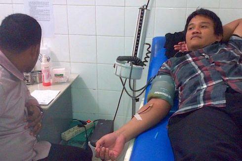 PMI Banda Aceh Bentuk Desa Siaga Darah