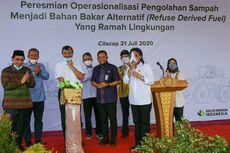 SIG Pelopori RDF untuk Pengelolaan Sampah Ramah Lingkungan Pertama di Indonesia